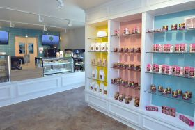 Boutique Aux fruits du biscuitier